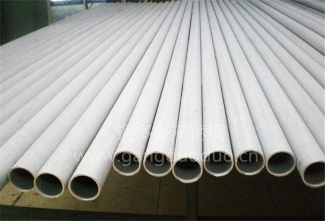 201不锈钢工业管