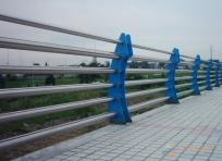 不锈钢户外栏杆