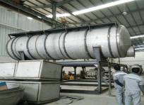 厂家定制不锈钢反应釜  食品级