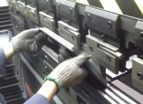 不锈钢折弯加工