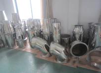 不锈钢焊接制品