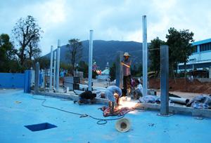 珠海长隆公园海上王国项目