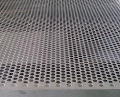 不锈钢冲压板